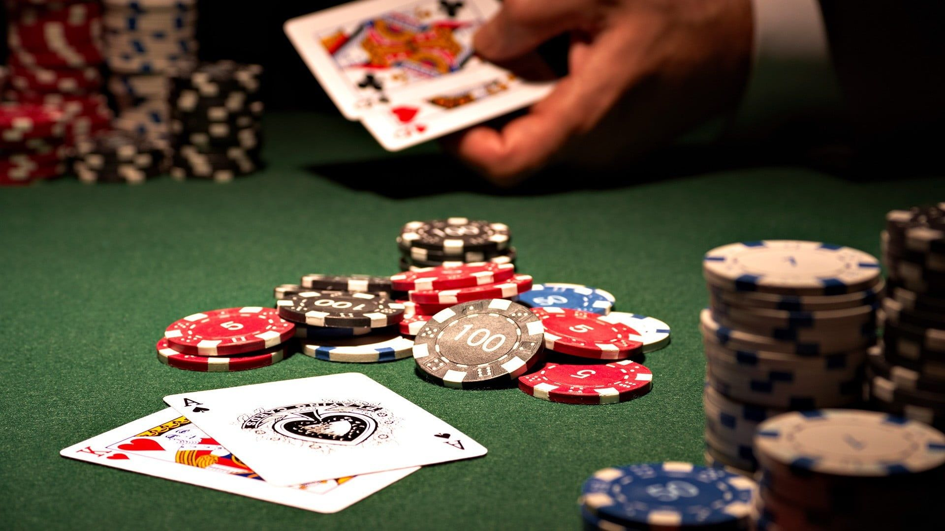 Shocking Information About Casino Informed By An Skilled