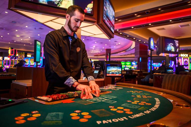 High Ideas With Online Casino