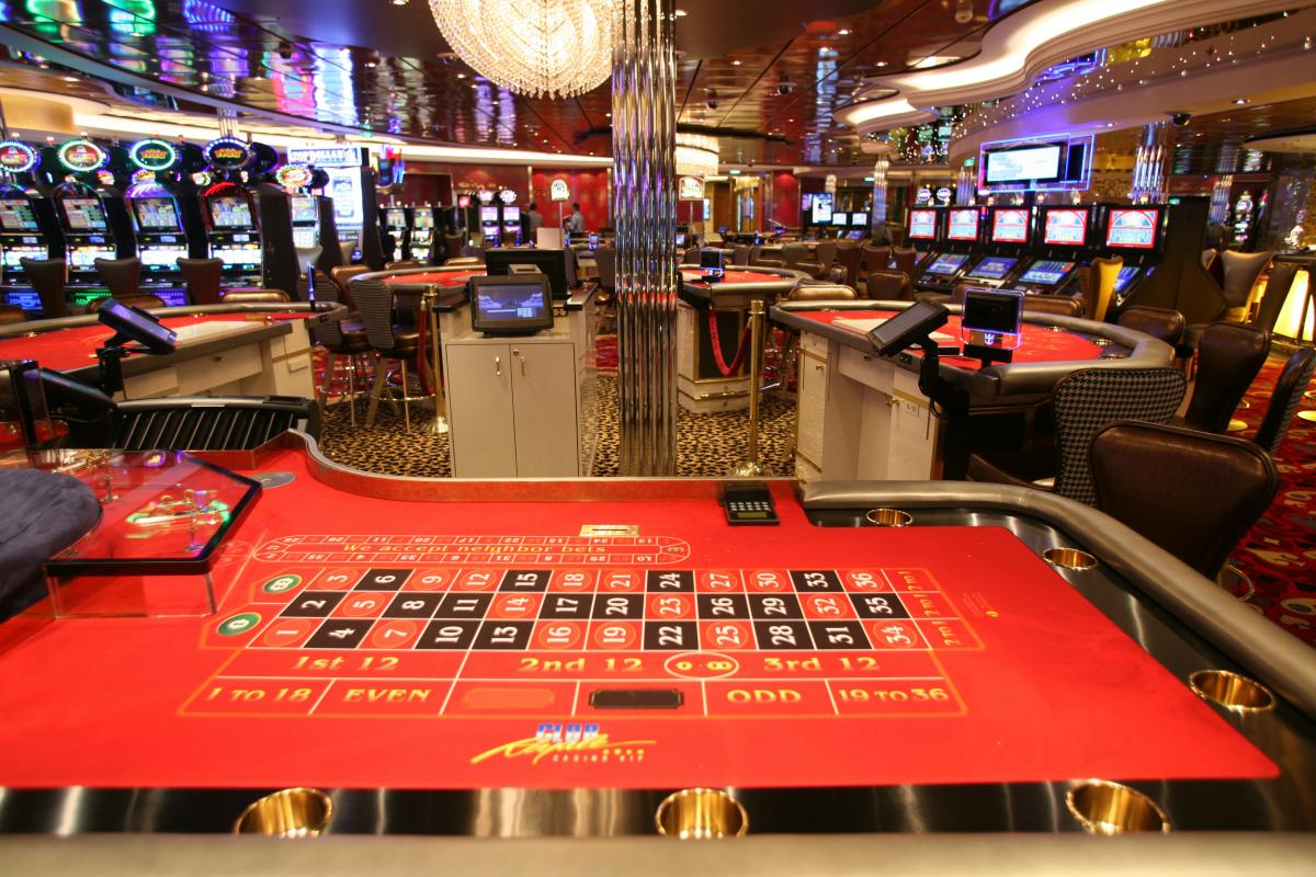 Find Out How To Begin Online Casino