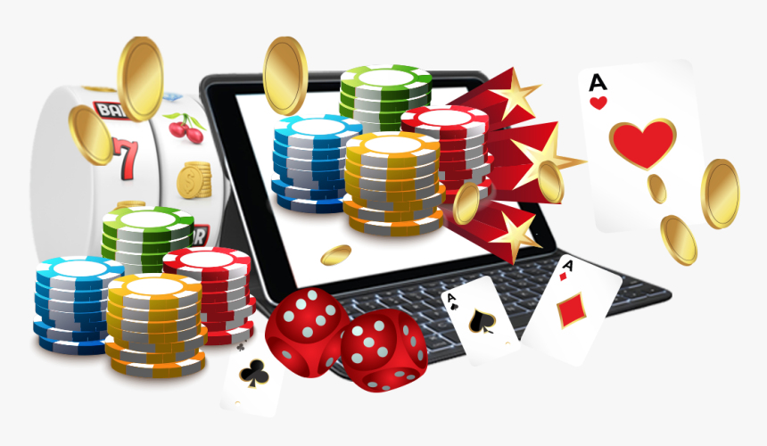 Learn how to Deal With A Very Unhealthy Online Casino