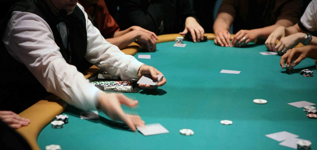 Top Five Quotes On Casino