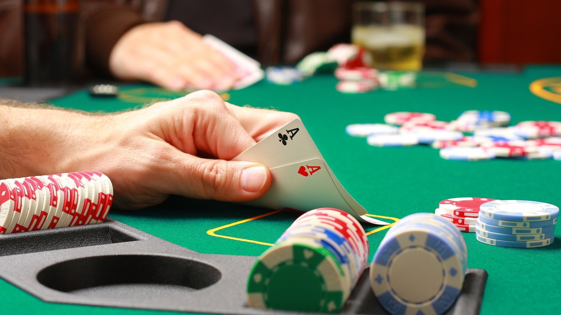 Wish To Have A More Appealing Casino? Learn This!
