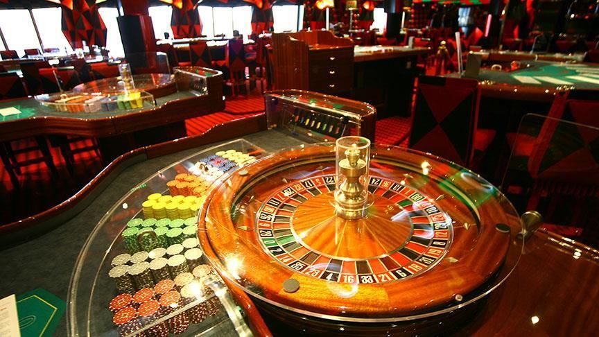6 Powerful Tips That Will Help You Casino Better